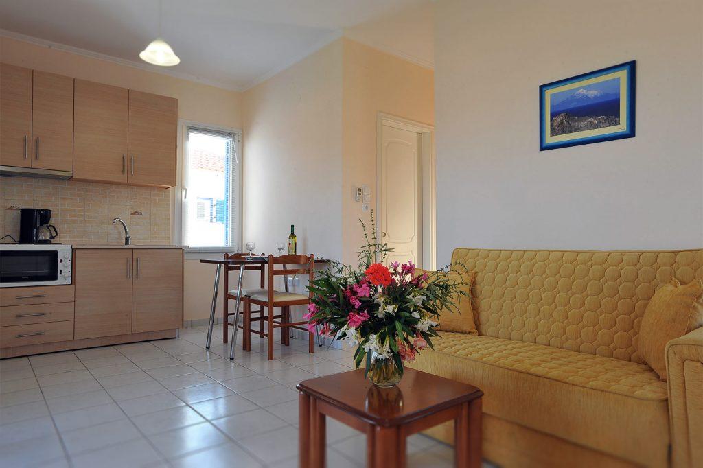 Limnos Apartments & Houses | Armonia Limnos | Hotel Armonia 2