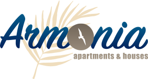 Limnos Apartments & Houses | Armonia Limnos | Logo